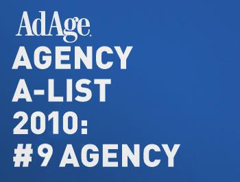 AdAge A-LIST