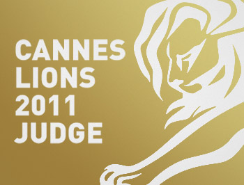 Cannes Lions 2011 jury