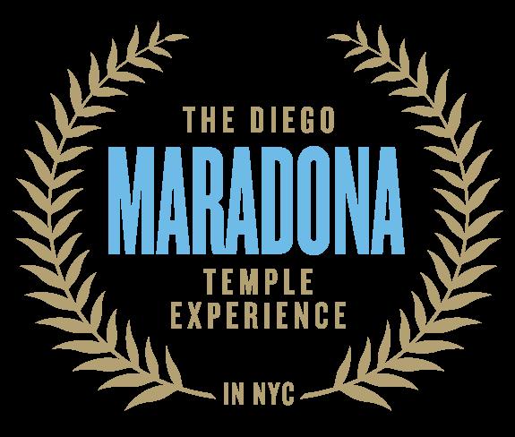 TheDiegoMaradonaTempleExperience