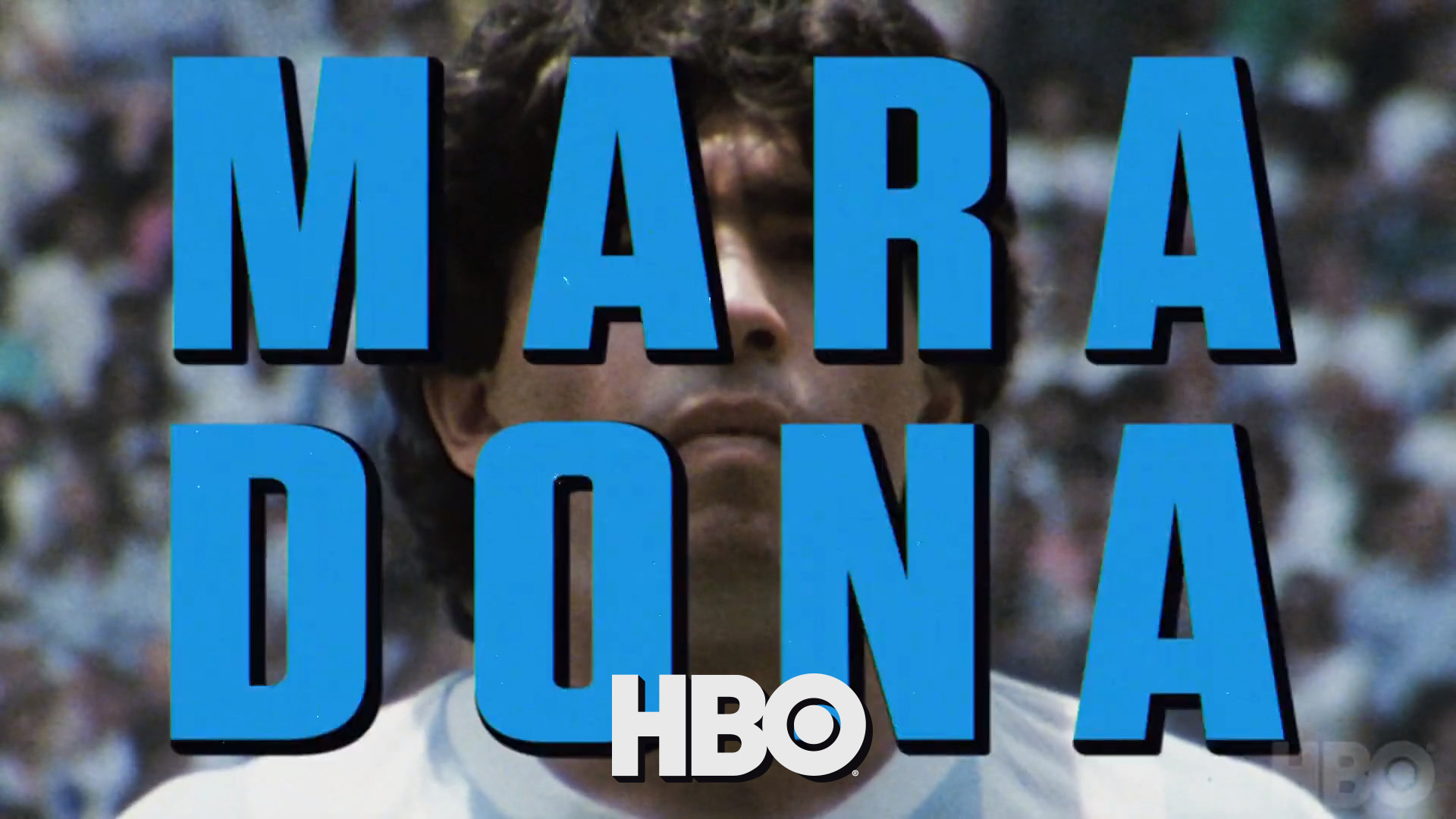 Maradona HBO